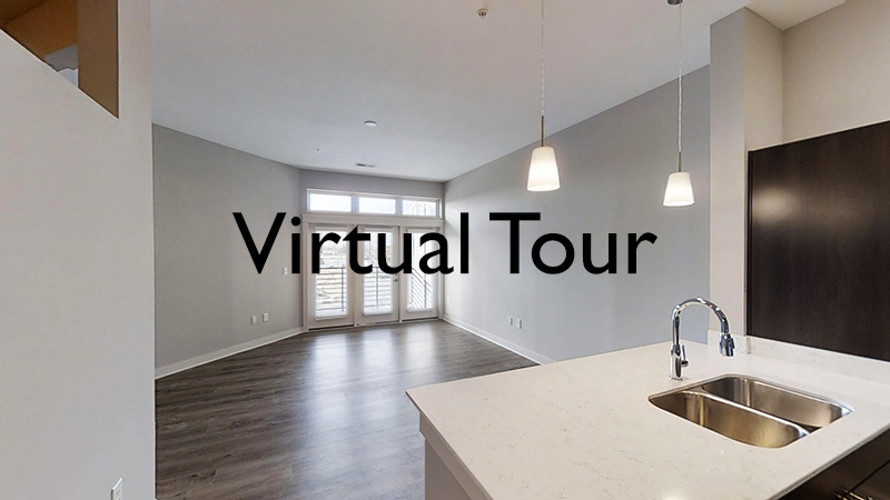 clarksville floor plan - virtual tour